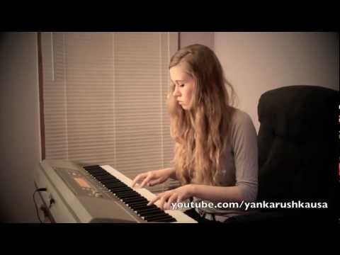 Rank 1 - Airwave + L.E.D. There Be Light (Piano Version By Yana Chernysheva)