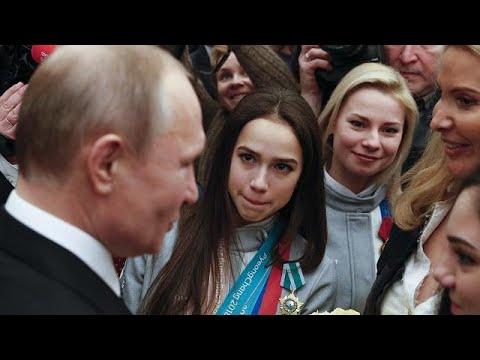 Russlands plötzliche Rückkehr in