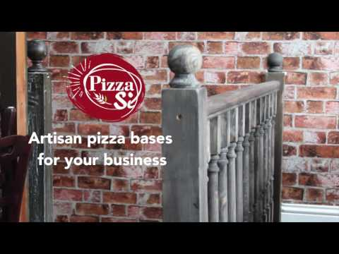 PizzaSi Tutorial Video - How to make the perfect pizza with PizzaSi!