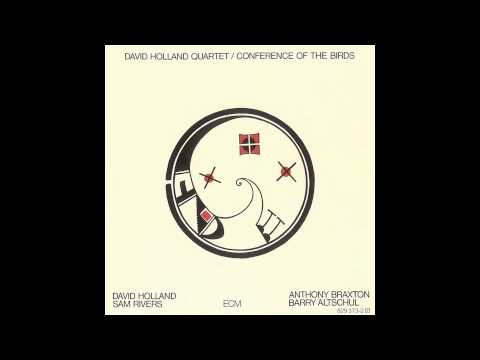 Dave Holland Quartet – Conference Of The Birds