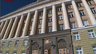 В региональном правительстве начал работу комитет по профилактике коррупционных и иных правонарушений