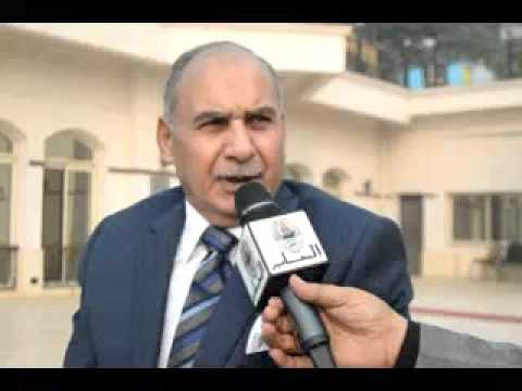 سيد عبدالغنى : ما تم طرحة على مجلس الوزراء تم مناقشتة فى اجتماع مجلس النقابة العامة