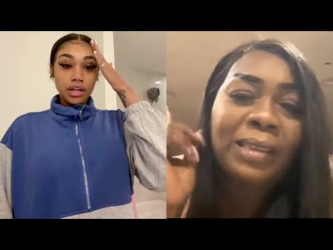 FBG Duck Mom Tells What Lil Durk Did To King Von And ✍🏾Lil Tim! NBA YoungBoy BM Jania Has A New BF