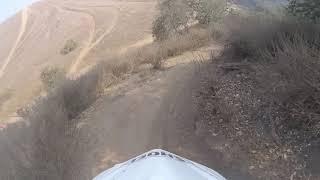 9. 2019 Husqvarna TX300 - Some Trails - Metcalf 11.10.2018