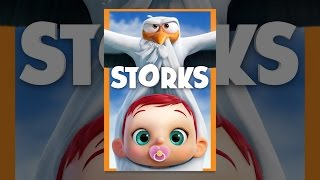 Nonton Storks Film Subtitle Indonesia Streaming Movie Download
