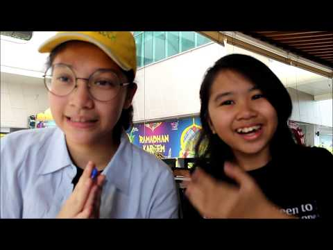 GLEICH Q&A with Kalyca and Glory (видео)