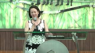 Video Testemunho - O Preço da desobediência - Pra.  Lucia Mendanha - 27-11-2017 MP3, 3GP, MP4, WEBM, AVI, FLV Mei 2018