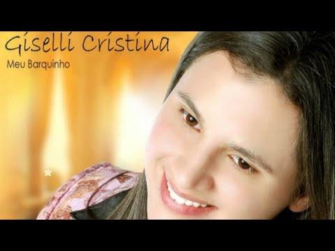 Meu Barquinho Giselli Cristina e Moises Cleyton