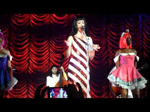 Katy Perry Covers Adele's 'Someone Like You'