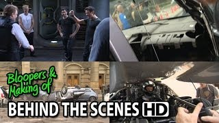 Total Recall (2012) Making of&Behind the Scenes (Part3/3)