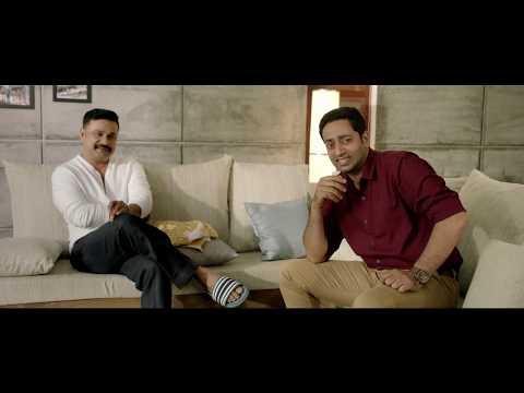 Jack and Daniel - Moviebuff Sneek Peak 02 | Dileep | Arjun Sarja |  SL Puram Jayasurya