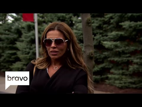 RHONJ: Dolores Catania Isn't Ready to Let Go of Frankie (Season 8, Episode 12) | Bravo