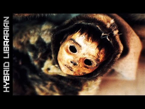 World's 10 Most Mysterious Mummies