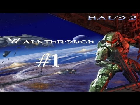 halo2 - See the full Halo 2 Walkthrough here: http://goo.gl/NbfRQ ➜ Halo 2 Walkthrough/lets Play▽ Lewis Takes on the amazin story of Halo 2 where he is to do a compl...