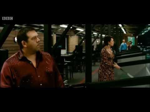 Cuban Fury (Clip 'Nice to Meet You')
