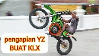 Video KLX PENGAPIAN YZ rasa rx king andikretobayi MP3, 3GP, MP4, WEBM, AVI, FLV Juni 2019