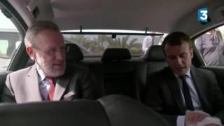 Video Lorsque Macron se lavait les mains apres avoir rencontré des salariés Francais MP3, 3GP, MP4, WEBM, AVI, FLV Oktober 2017