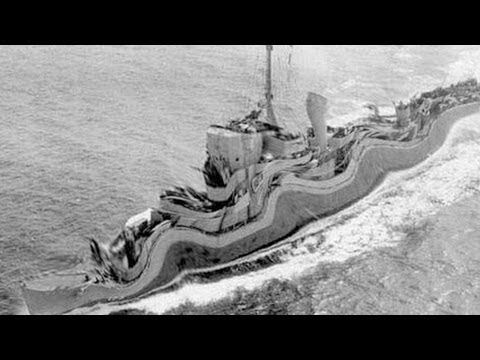 Time Travel and The Philadelphia Experiment