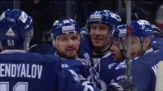Динамо Мск - Трактор6-2