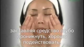 Чизу Саеки: Как наносить косметические средства