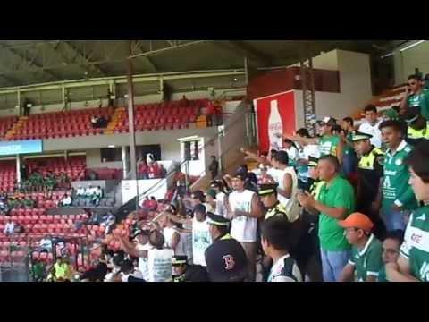 Los De Arriba En Toluca 2014 - Los Lokos de Arriba - León