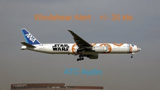 Video WINDSHEAR Go Arounds : Boeing 747,767,777,787 Airbus 330, 350 MP3, 3GP, MP4, WEBM, AVI, FLV Juli 2019