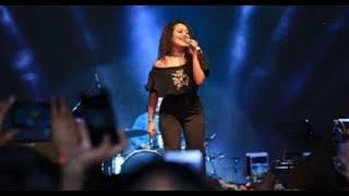 Neha Kakkar Live Concert.
