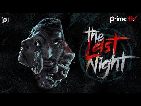 The Last Night | Teaser 01 | Web Series | Prime Flix