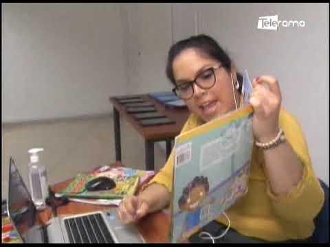 Proyecto de acompañamiento educativo en la red de centros multimedia del municipio