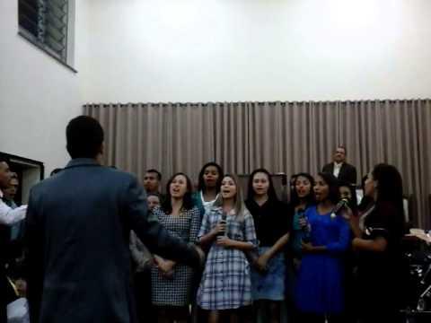 Raridade - Mocidade Bem Aventurados - Assembleia de Deus em Matias Barbosa