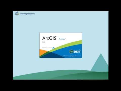 Autorizar ArcGIS for Desktop para licencias Concurrent Use 10.5