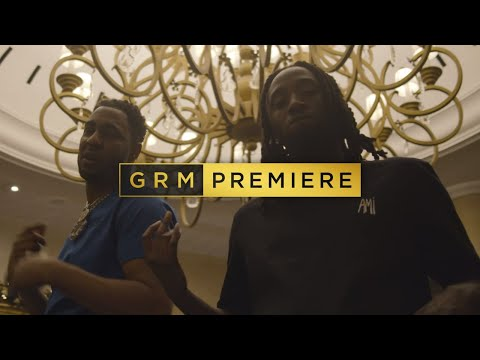 C Biz x MLO – XXX [Music Video] | GRM Daily