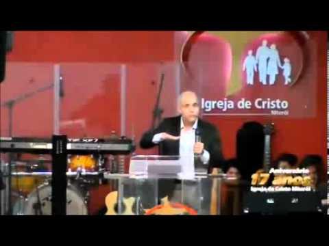 Pastor Claudio Duarte – 5 Historias muito engraçadas em homenagem ao dia dos namorados – Completo
