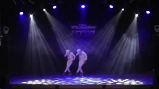 DO-YAH DOO-YAH – 第4回「THE FUTURE ~京都大会~」TEENS部門準優勝