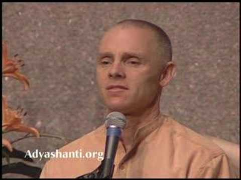 Adyashanti Video: How to Dismantle the Imagined Self