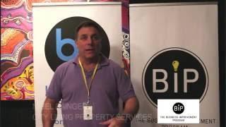 Client Testimonial – Nigel Bainger