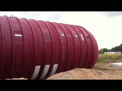 Showing you USTs - Underground Storage Tanks