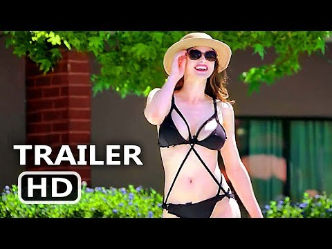 THE LAYOVER trailer of upcoming Hollywood movie