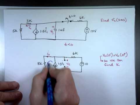 Download RL & RC Circuits HD Mp4 3GP Video and MP3
