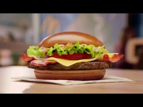 McDonald's Commercial (2016) (Television Commercial)