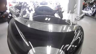 10. 2012 Yamaha Royal Star Venture S @ iMotorsports 9700