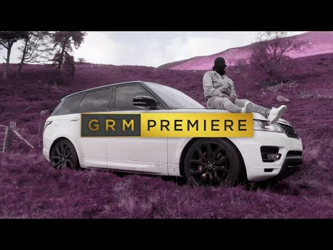 Kwengface – Sonic 2 [Music Video] | GRM Daily