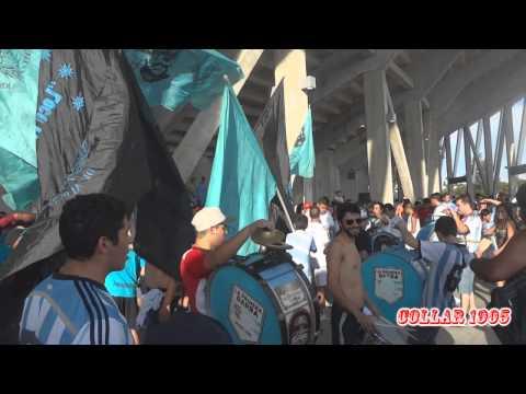 PREVIA EN EL KEMPES VS DEFENSA,TORNEO TRANSICION... - Los Piratas Celestes de Alberdi - Belgrano