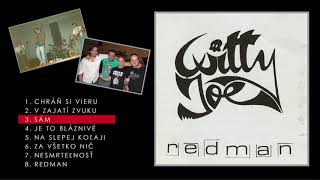Video WITTY JOE - Redman (1997) FULL ALBUM