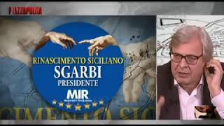 Video Vittorio Sgarbi Un Fiume In Piena VS Fiano e Vauro 21/09/2017 MP3, 3GP, MP4, WEBM, AVI, FLV Juli 2018