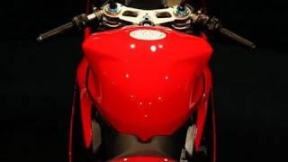 10. 2012 Ducati 1199 Panigale