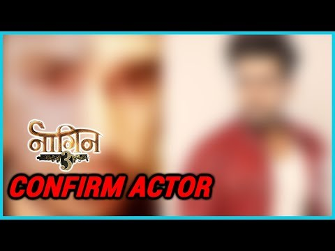 This Television Actor Joins The Cast of Naagin 3,