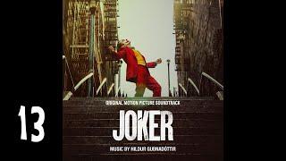 JOKER (2019) Soundtrack - 13 - Bathroom Dance.