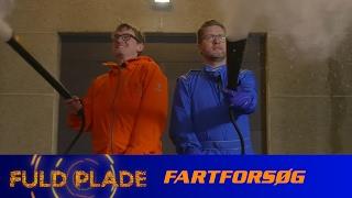 Lasse Rimmer i brandslukkende farligt fartforsøg!Læs mere om 'Fuld Plade' her: http://link.tv2.dk/FuldPladeSe 'Fuld Plade' på TV 2 PLAY: http://link.tv2.dk/FuldPlade_PaaPLAY