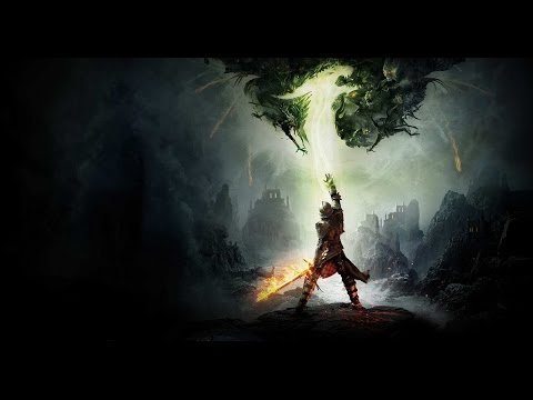 Dragon Age : Inquisition Ep.1 - COOLEST LET'S PLAY YET